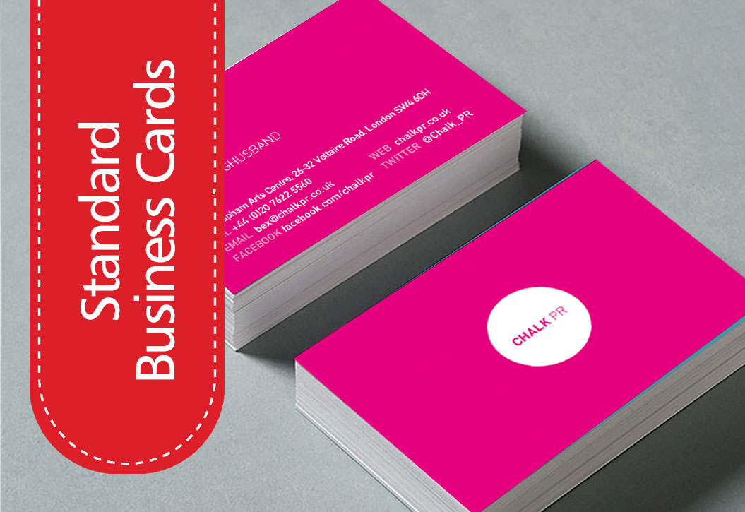 budget Business Cards printing
